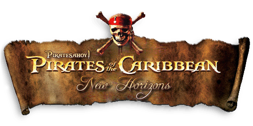 Pirates of the Caribbean: New Horizons